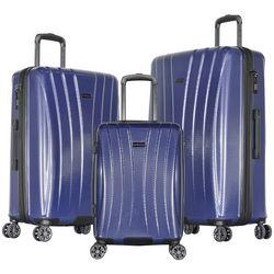 Olympia Luggage Athena 3-pc. Luggage Set