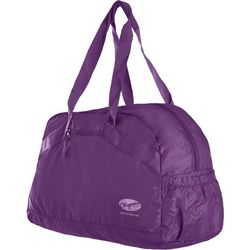 Olympia Luggage Packable Shoulder Tote