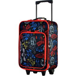 Olympia Luggage Playday Space Luggage