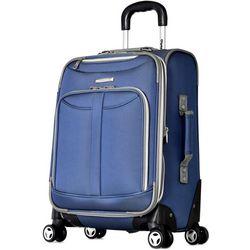 Olympia Luggage Tuscany 21'' Spinner Luggage