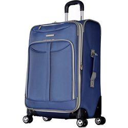 Olympia Luggage 25'' Tuscany Spinner Luggage