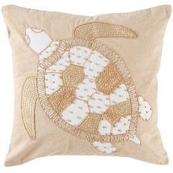 Debage Turtle Troy Decorative Pillow