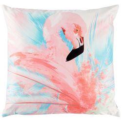 Coastal Home Belle Flamingo Decorative Pillow