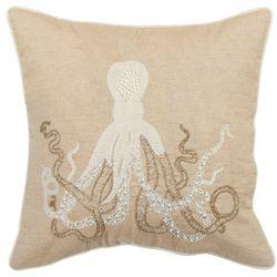 Debage Octopus Decorative Pillow