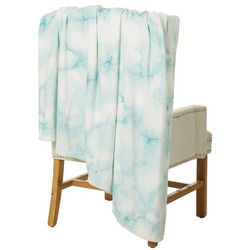 Dream Home Celebrity Home Marble Oversized Throw Blanket