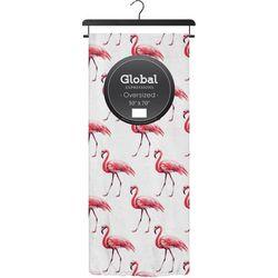 Dream Home Flamingo Throw