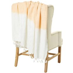 LR Resources Ombre Throw