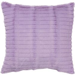 Brentwood Cut Fur Decorative Pillow