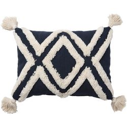 Brentwood Ribbed Duplex Decorative Pillow