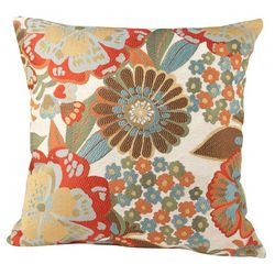 Brentwood Molly Sunshine Decorative Pillow