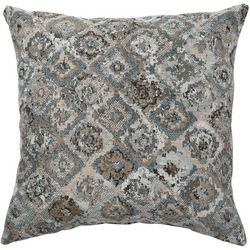 Brentwood Circular Print Decorative Pillow