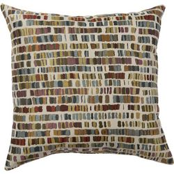 Brentwood Bedrock Decorative Pillow