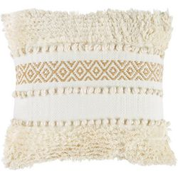 Brentwood Zari Decorative Pillow