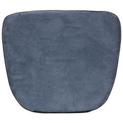 Brentwood Doeskin Foam Chair Pad & Ties