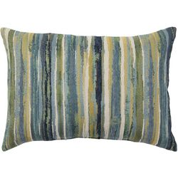 Brentwood Parlor Stripe Oblong Decorative Pillow
