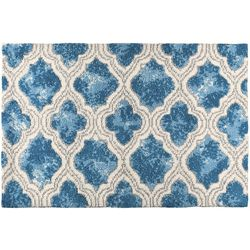 Tropix Marrakesh Tile Accent Rug