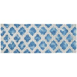 Tropix Marrakesh Tile Long Accent Rug