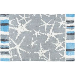 Tropix Starfish Sea Accent Rug
