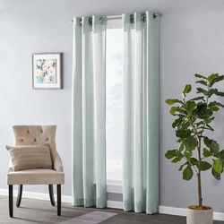 SKL Home SUNSAFE Raine Curtain Panel