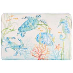 Bacova Sea Serenade Memory Foam Mat