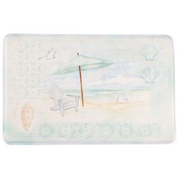 Bacova High Tide Memory Foam Mat