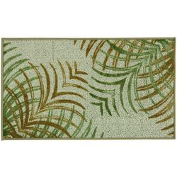 Bacova Mirage Fern Rug