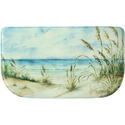 Bacova Coastal Landscape Slice Mat