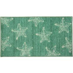 Bacova Starfish Grain Accent Rug