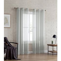 S.L. Home Fashions Tiana Window Panel Set