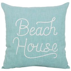 Arlee Beach House Rope Decorative Pillow