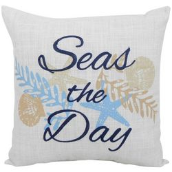 Arlee Seas The Day Decorative Pillow