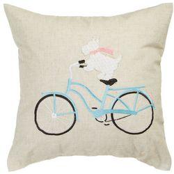 Arlee Adventure Dog Decorative Pillow