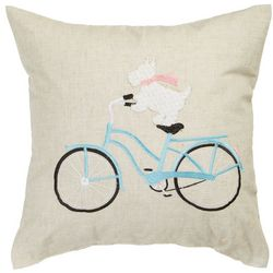 Arlee Adventure Dog Decorative Pillow