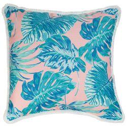 Home Fashion Palm Beach Decorative Pillow