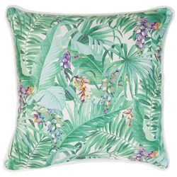 Home Fashion Sanya Island Decorative Pillow