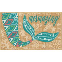 Nourison Mermazing Accent Rug