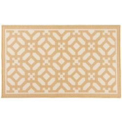 Waverly Fancy Free and Easy In Frame Accent Rug