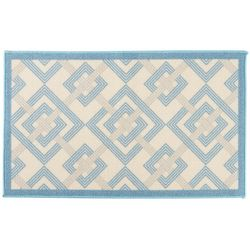 Waverly Fancy Free and Easy Circular Motion Accent Rug