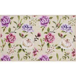 Nourison Watercolor Floral Rug