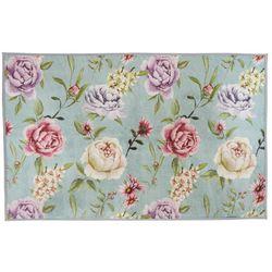 Nourison Watercolor Floral Accent Rug