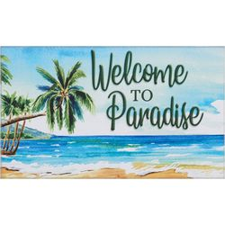 Nourison Welcome To Paradise Accent Rug