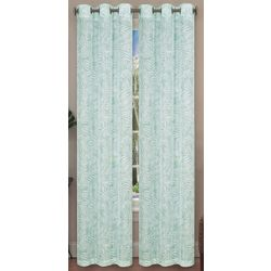 Beatrice 2-pk. Yacht Club Curtain Panels