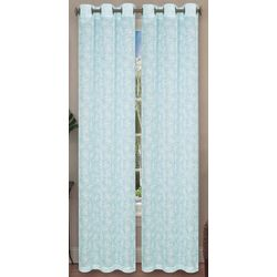 Beatrice 2-pk. Belize Curtain Panels