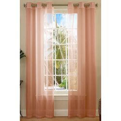 Beatrice 2-pk. Seabreeze Curtain Panels