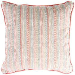 Jordan Manufacturing Ellyn Decorative Pillow