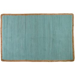Park B. Smith Karur Chindi Accent Rug