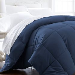Home Collections All Season Down Alternative Comforter