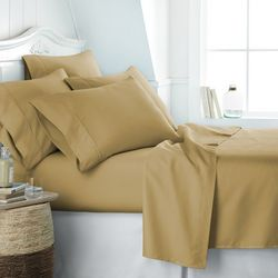 Home Collections Luxury Ultra Soft Sheet Set