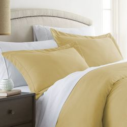 Home Collections Premium Ultra Soft Solid Pillow Sham