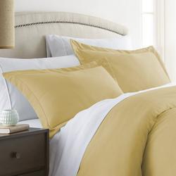 Premium Ultra Soft Solid Pillow Sham Set